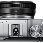 Fujifilm X-A1 Coming with Two New Mirrorless Cameras