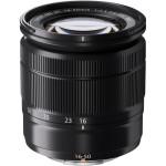 Fujifilm XC 16-50mm f/3.5-5.6 OIS Lens Review