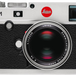 Leica M Typ 240 wins TIPA's Best Professional Camera Award