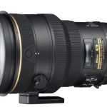 AF-S NIKKOR 200mm f/2.0 G ED VR II Test Results : Sharpest Lens Ever