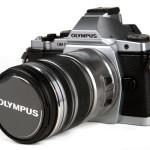 Olympus E-M1 Camera Rumored Specs