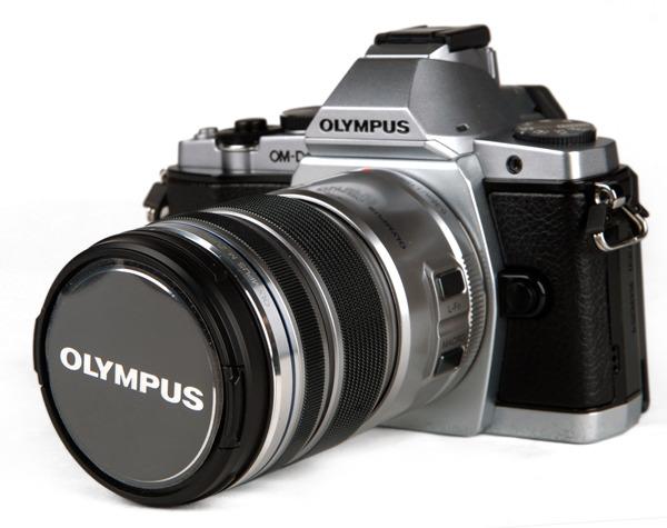 OLYMPUS-E-M5