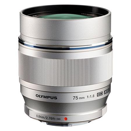 Olympus-Digital-75mm-f1.8-Lens