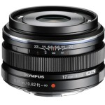 Olympus M.ZUIKO Digital 17mm f/1.8 Lens Review