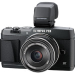 Olympus PEN E-P5 Digital Camera Review