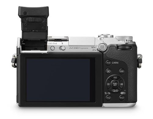 Panasonic-GX7-camera-viewfinder