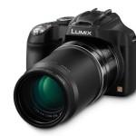 Panasonic Lumix DMC-FZ70 Superzoom Camera Announced, Price, Specs