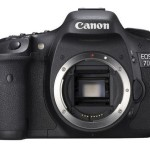 Deal : Canon EOS 7D Refurbished Body for $875.00
