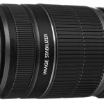 Canon EF-S 55-250mm f/4-5.6 IS II Lens Review