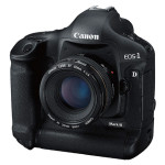 Canon EOS-1D Mark III, EOS-1Ds Mark III & EOS-1D Mark IV Firmware Updates Available for Download