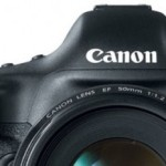 Canon Working on a 75MP EOS-1 DSLR Camera?