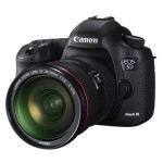 Canon 5D Mark III Firmware Update 1.2.3 Available For Download