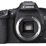 Canon EOS 7D Mark II Expected Specs Leaked