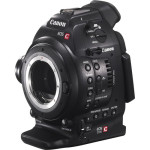 Canon EOS C100 Firmware Update Available for Download