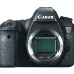 Deal : Canon EOS 6D Full Frame Camera Body Only for $1,499.99