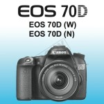 Canon EOS 70D User Manual Available For Download