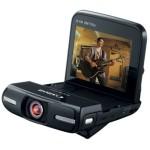 Canon VIXIA Mini Compact Camcorder Announced