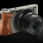 Hasselblad Stellar Camera is Now Official, Based on RX100