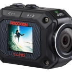 JVC GC-XA2 ADIXXION Rugged Action Camera Announced