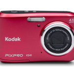 Kodak PixPro FZ151, FZ51, and FZ41 Compact Cameras Announced