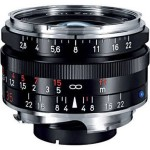 First NEX-FF Lens Will be The Zeiss 35mm f/2.8