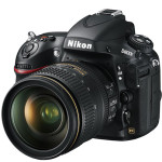Nikon Updated Recommended Lenses List for the D800E Camera