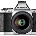 Olympus E-M5 Successor Coming in September
