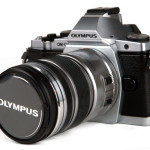Olympus E-M1 Camera To Be Announced in September