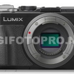 Panasonic GX7 Camera First Images and Specs