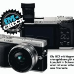 Panasonic GX7 Will Feature Best MFT Sensor To Date