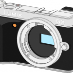 Panasonic GX7 Name Registered at Taiwan NCC