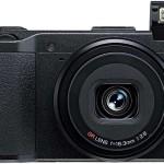 Ricoh GR Digital Camera Review