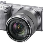 Sony NEX-5T To Be Announced in September