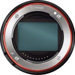 Sony NEX-FF Camera Coming With Two New Zeiss Lenses