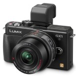 Ultra Small Panasonic GX Series Camera Coming in early 2014