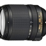 AF-S Nikkor 18-140mm f/3.5-5.6G Lens Now In Stock and Shipping