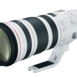 Canon Filed Patent for 200-400mm Teleconverter Lens