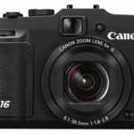 Canon PowerShot S200, S120, SX170, SX510, IXY 620F and G16 Cameras To Be Announced Soon