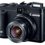 Canon Powershot G16 Digital Camera Announced, Price, Specs