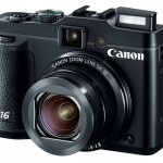 Canon Powershot G16 Preview from CPN