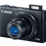 Canon Powershot S120 Digital Camera Announced, Price, Specs