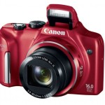 Canon PowerShot SX170 IS, SX510 HS Announced, Specs, Price
