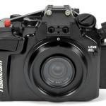 Nauticam NA-V2 Underwater Housing for Nikon 1 V2 Mirrorless Camera