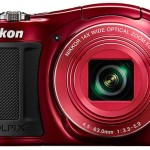Nikon COOLPIX L620 Digital Camera Announced, Price, Specs
