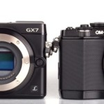 Panasonic GX7 vs Olympus E-M5 Comparison Review