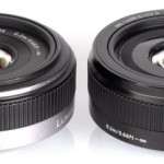 Panasonic Lumix 20mm vs 20mm II f/1.7 Lens Comparison Review
