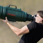 Sigma 300mm & 400mm f/2.8 OS and 500mm & 600mm f/4 OS Prime Lenses Coming in 2014