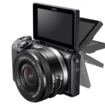 Sony NEX-5T Mirrorless Camera Announced, Price, Specs