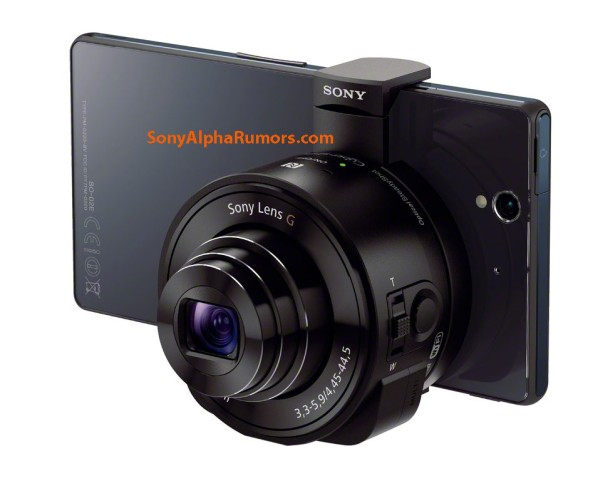 Sony-QX10-lens-camera