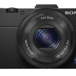 Sony RX100M2 Unboxing and First Impressions Video